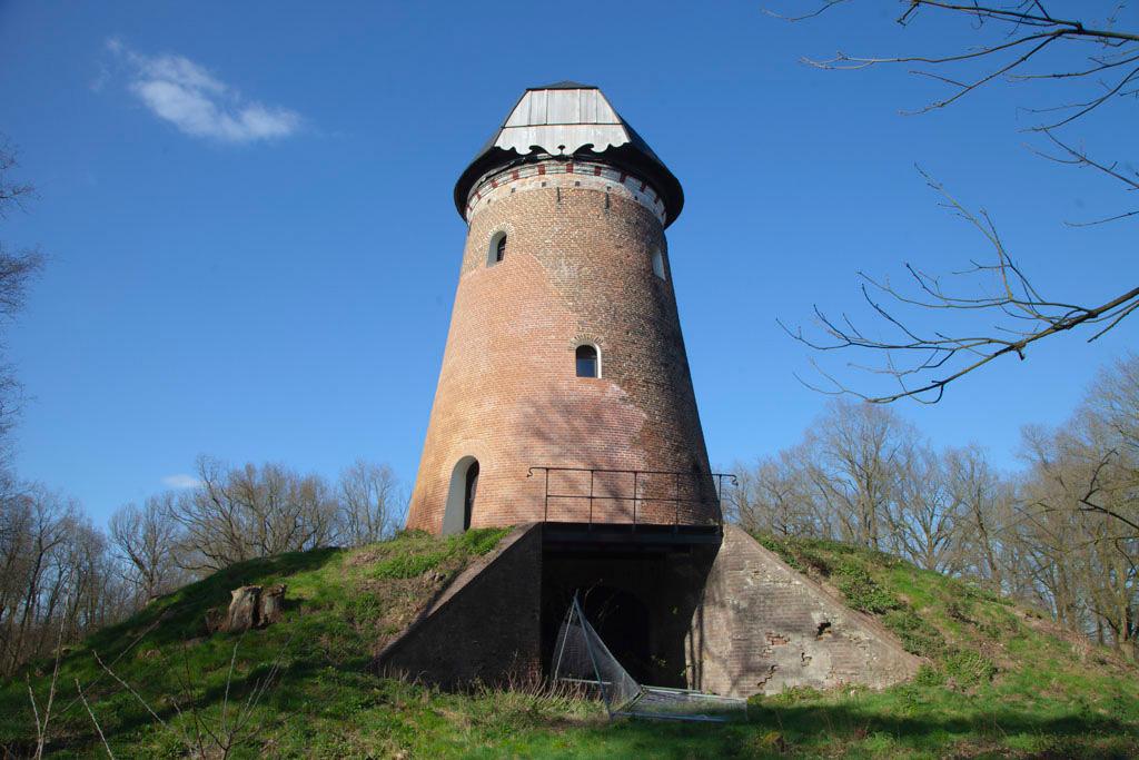 Zwarte molen - 's-Heerenberg - IMG_8031 Regio Achterhoek - Liemers