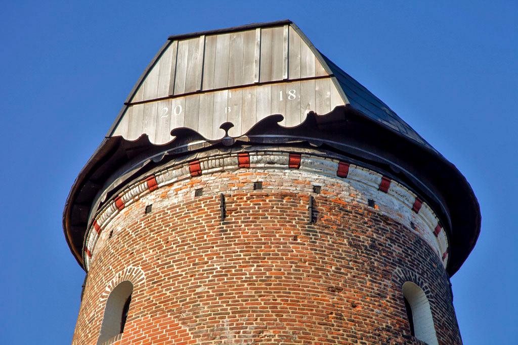 Zwarte molen - 's-Heerenberg - IMG_8033 Regio Achterhoek - Liemers