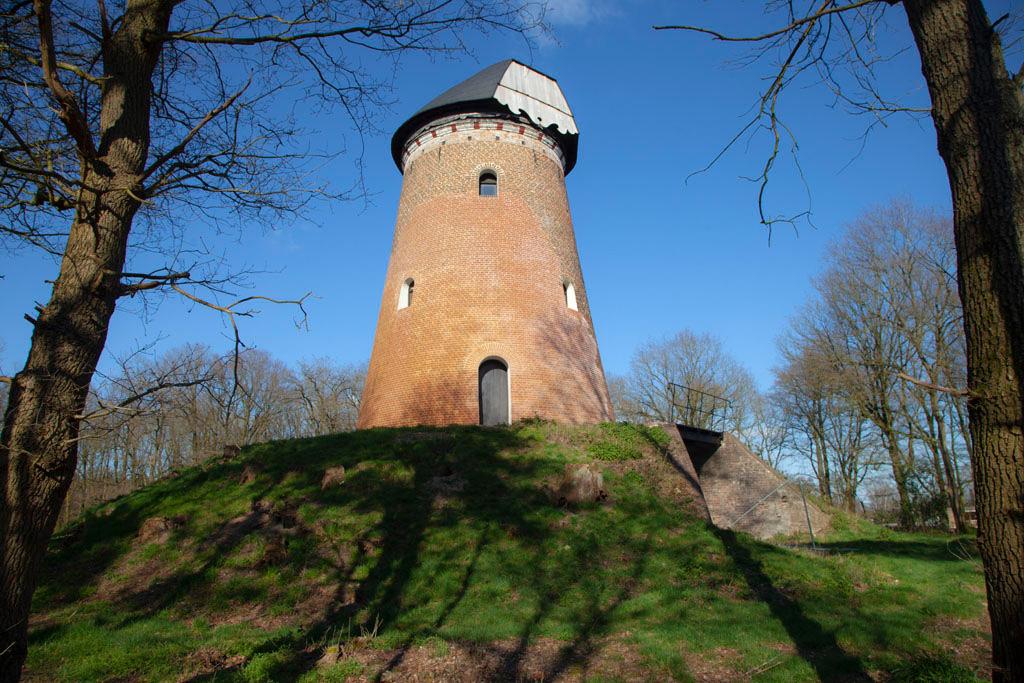 Zwarte molen - 's-Heerenberg - IMG_8034 Regio Achterhoek - Liemers