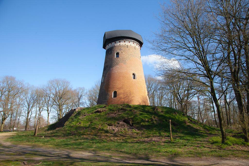 Zwarte molen - 's-Heerenberg - IMG_8035 Regio Achterhoek - Liemers