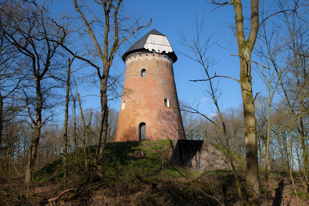 Zwarte molen - 's-Heerenberg - IMG_8043 Regio Achterhoek - Liemers