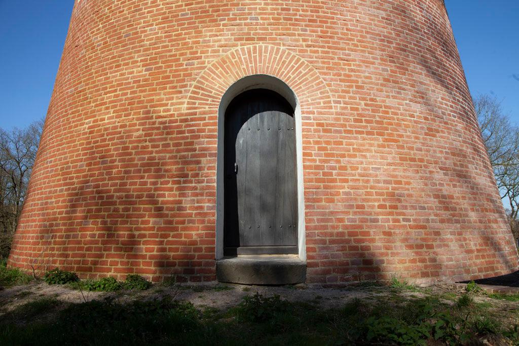 Zwarte molen - 's-Heerenberg - IMG_8045 Regio Achterhoek - Liemers
