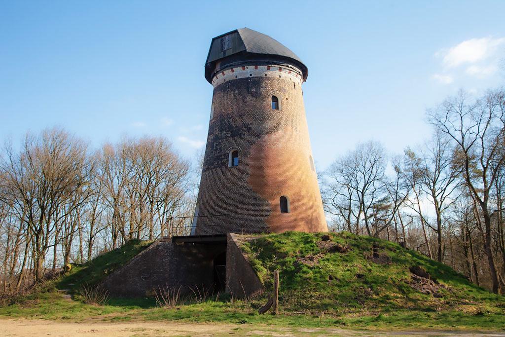 Zwarte molen - 's-Heerenberg - IMG_8048 Regio Achterhoek - Liemers