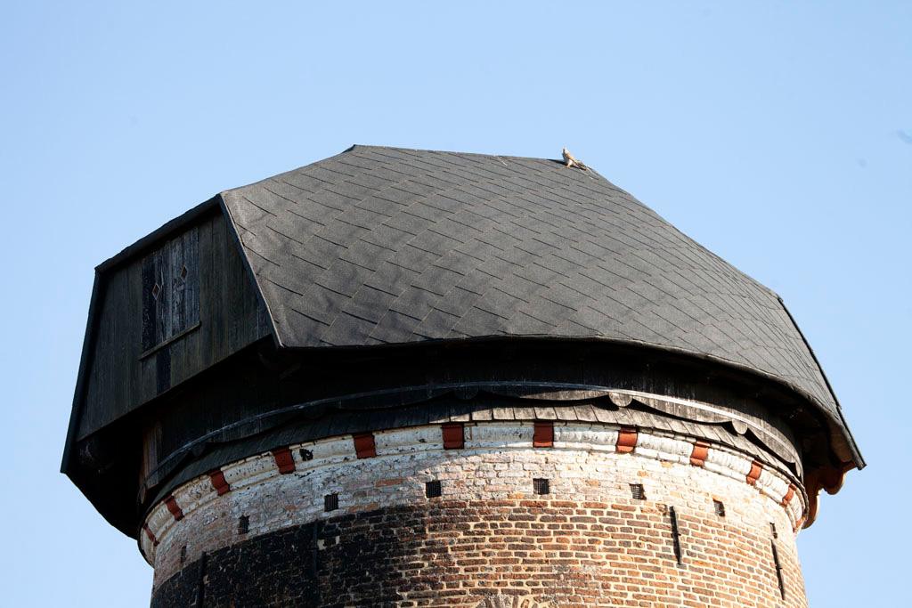 Zwarte molen - 's-Heerenberg - IMG_8055 Regio Achterhoek - Liemers