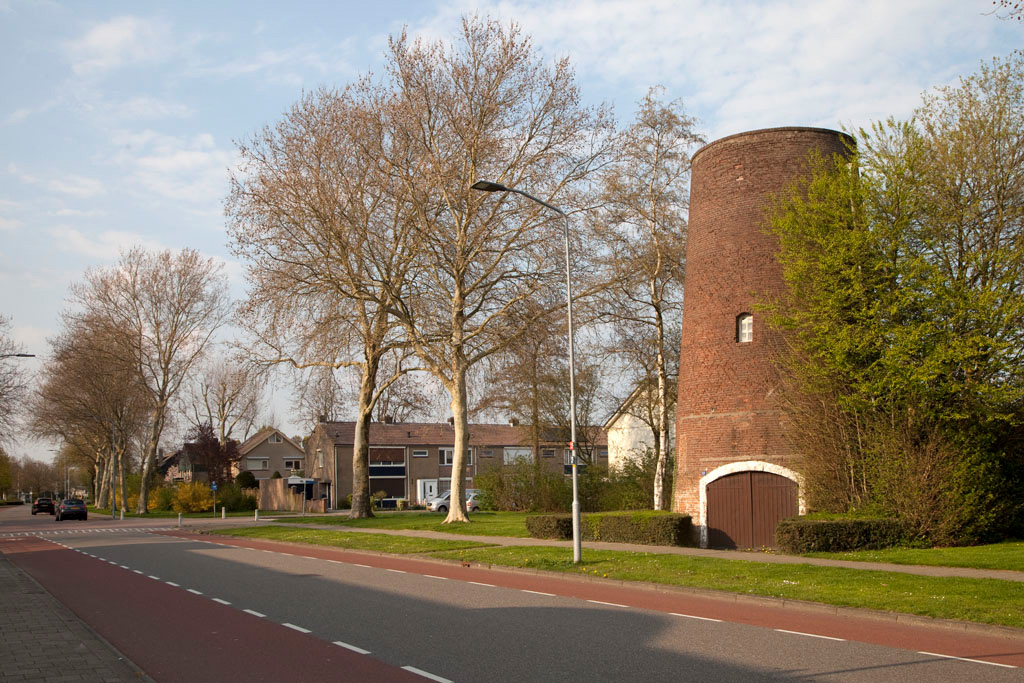 Molenromp - Molen van Baas - Zevenaar - IMG_0655 Regio Achterhoek - Liemers