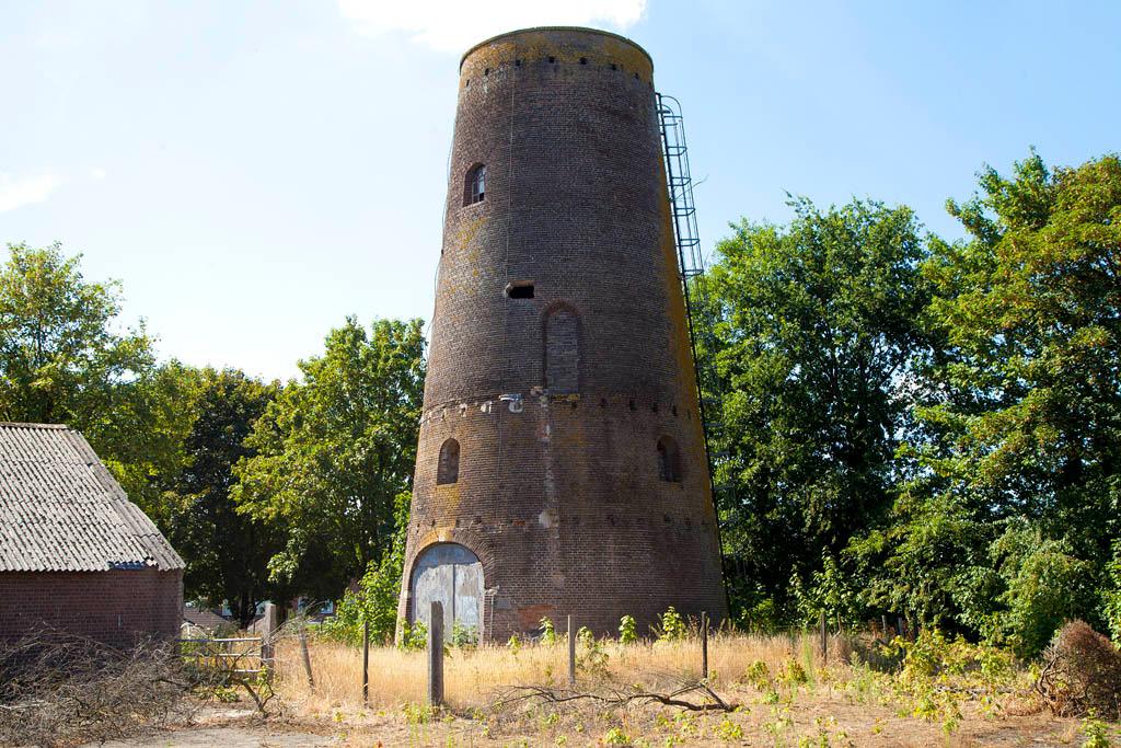 Molen van Sloot / De Hoop - Keijenborg - IMG_5589 Regio Achterhoek - Liemers