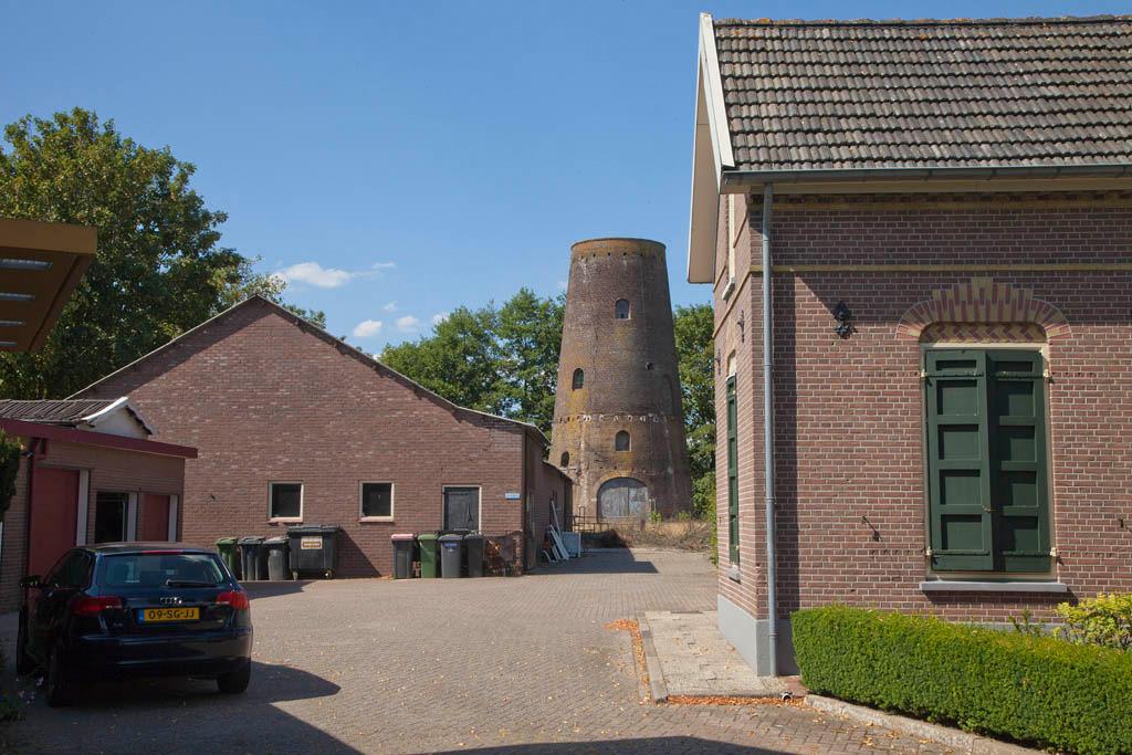 Molen van Sloot / De Hoop - Keijenborg - IMG_5599 Regio Achterhoek - Liemers
