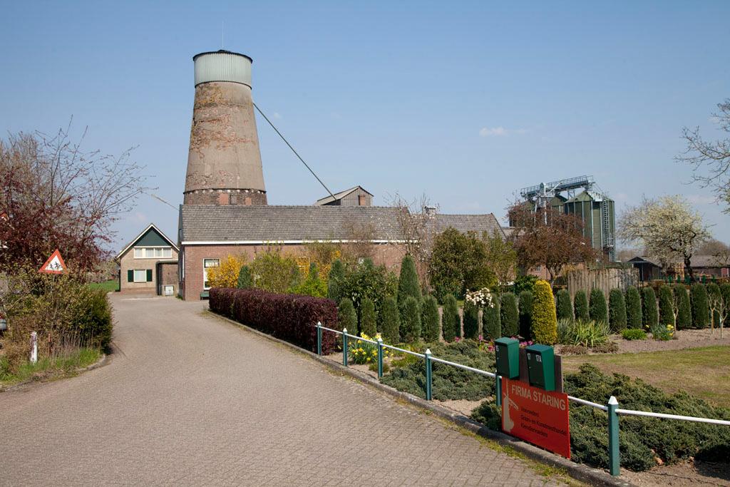De Welvaart - Groessen - IMG_0389 Regio Achterhoek - Liemers