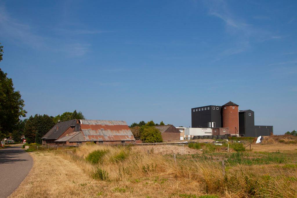 Molen van Rijswijk - Wehl - IMG_4819 Regio Achterhoek - Liemers