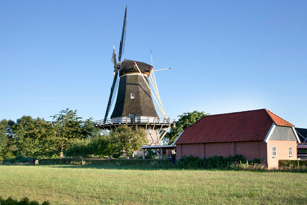 Molen De Ster - Geesteren - IMG_4314 Regio Achterhoek - Liemers