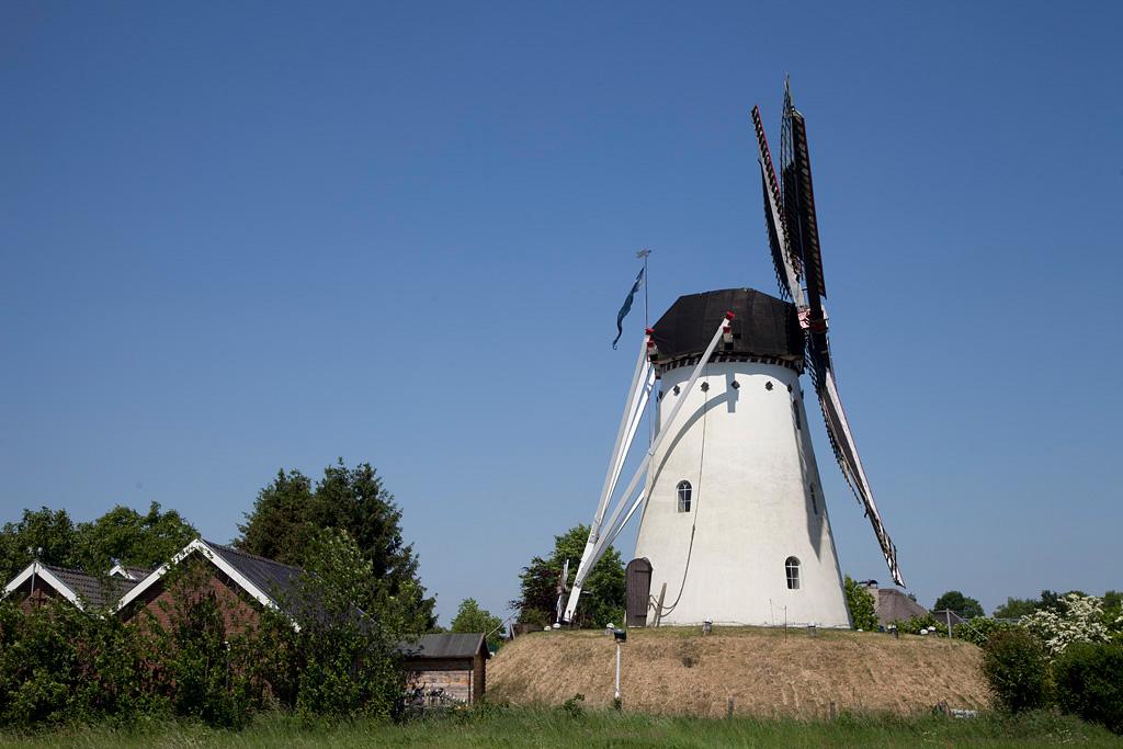 Molen De Volharding - Zeddam - IMG_1146 Regio Achterhoek - Liemers
