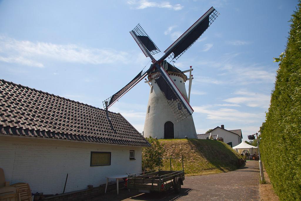 Molen De Volharding - Zeddam - IMG_1289