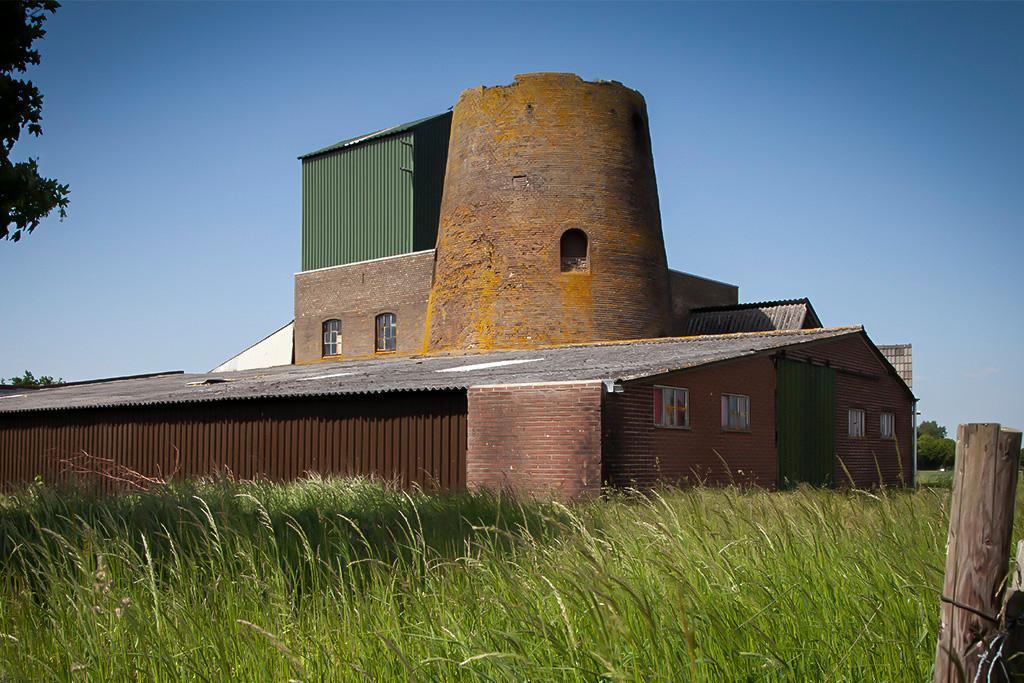 De molen van Berntsen - Loerbeek - IMG_1478 Regio Achterhoek - Liemers