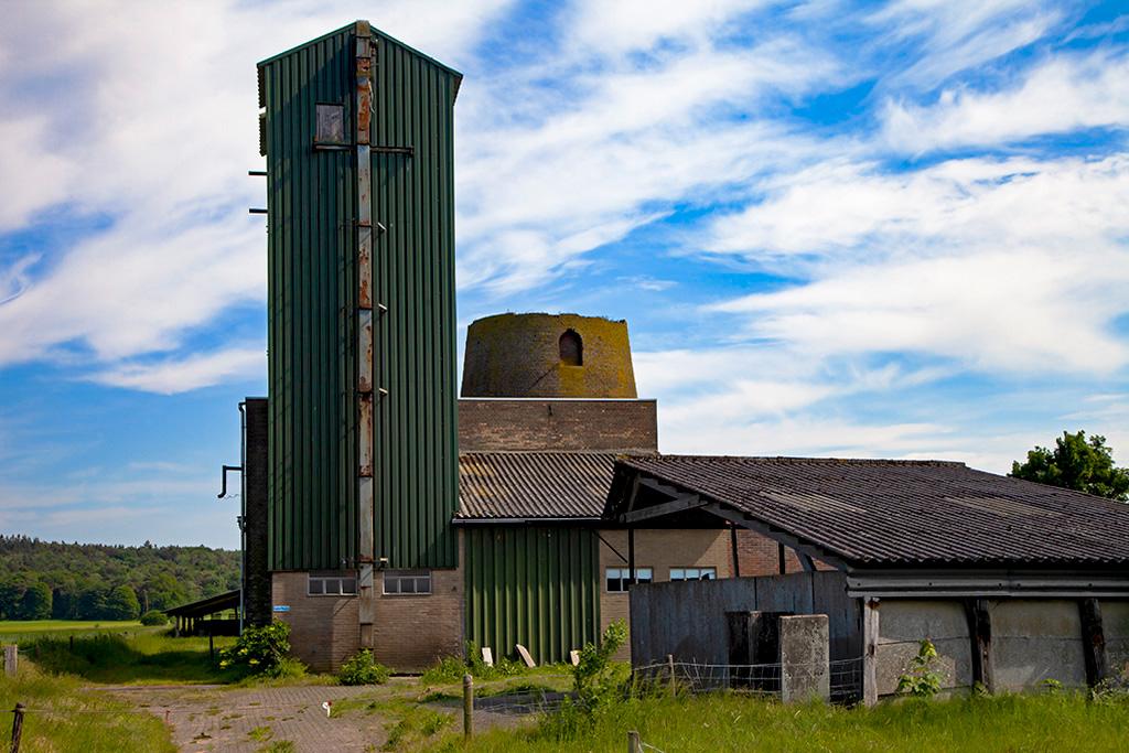 De molen van Berntsen - Loerbeek - IMG_1488