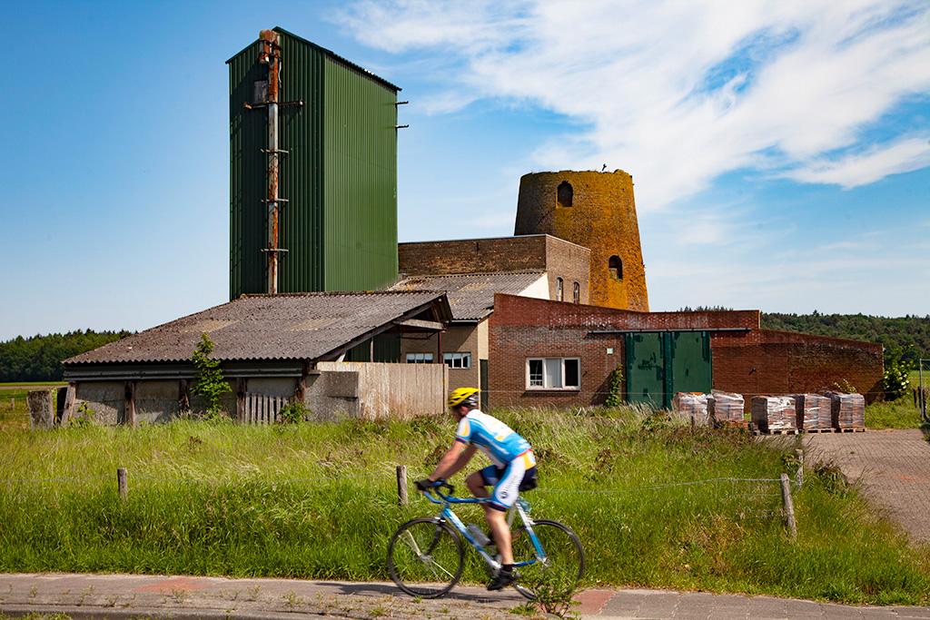 De molen van Berntsen - Loerbeek - IMG_1492 Regio Achterhoek - Liemers
