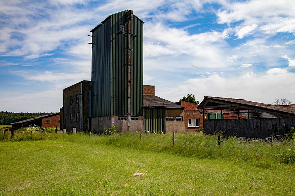 De molen van Berntsen - Loerbeek - IMG_1496 Regio Achterhoek - Liemers