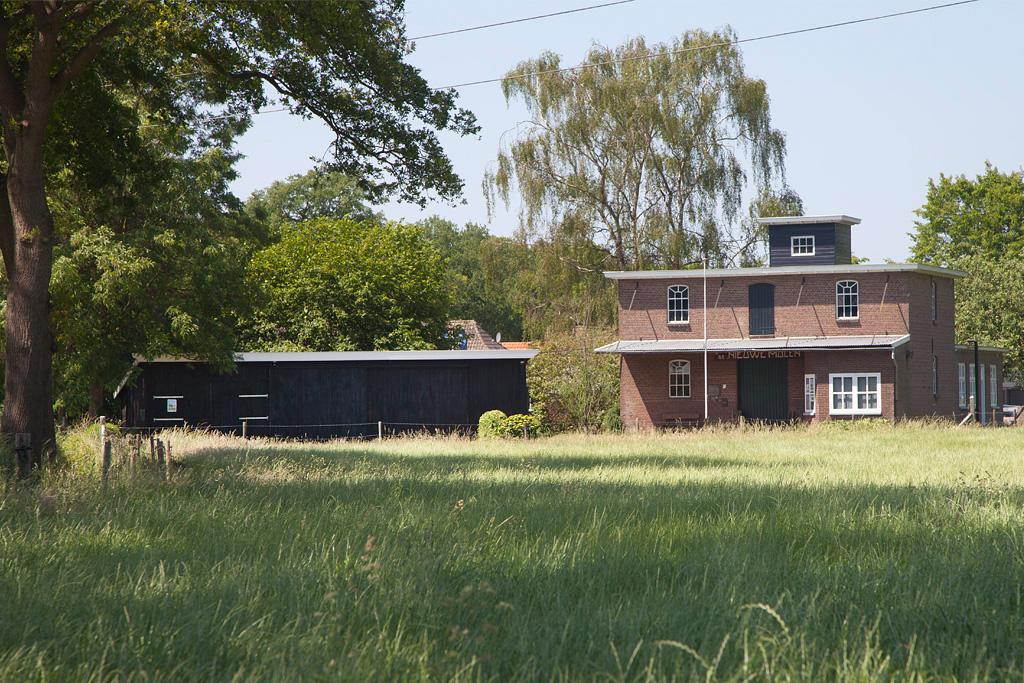 Maalderij De Nieuwe Molen - Sinderen - IMG_2049 Regio Achterhoek - Liemers