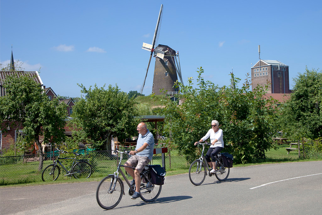 Molen Prins van Oranje - Bredevoort - IMG_3154 Regio Achterhoek - Liemers