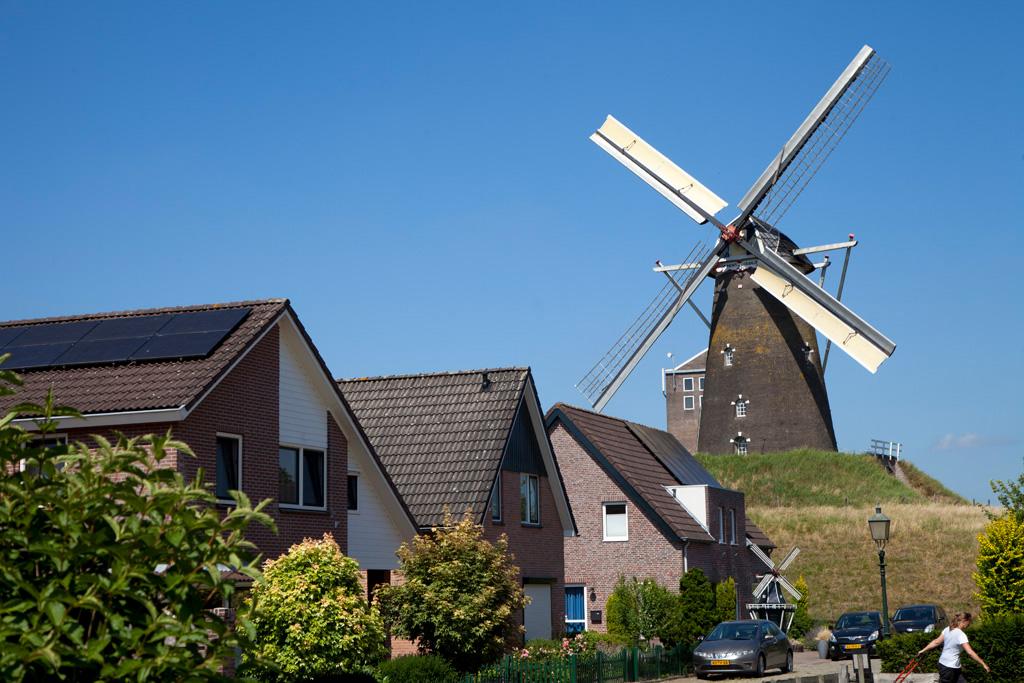Molen Prins van Oranje - Bredevoort - IMG_3217 Regio Achterhoek - Liemers