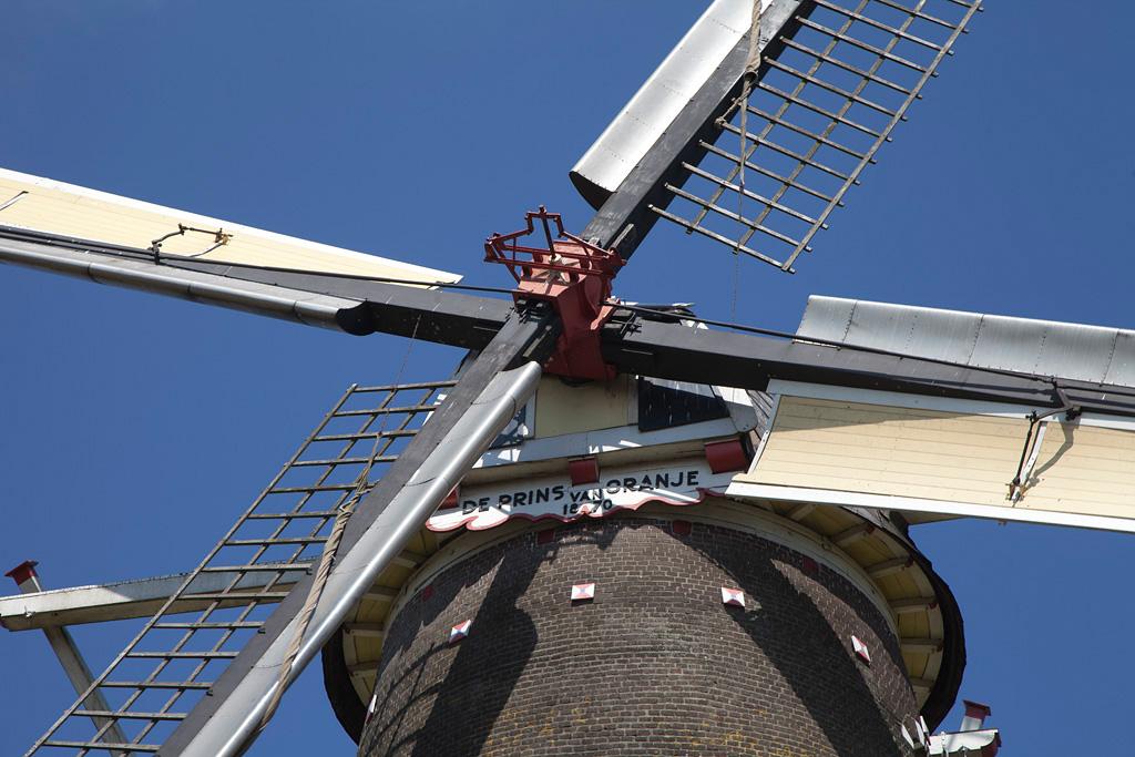 Molen Prins van Oranje - Bredevoort - IMG_3249