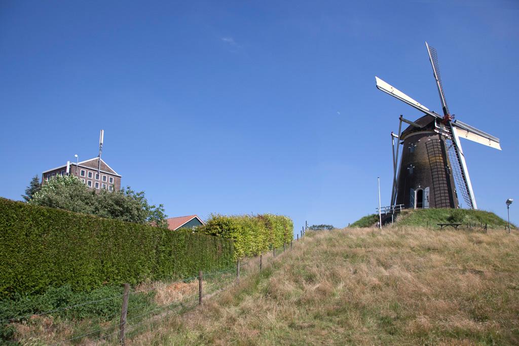 Molen Prins van Oranje - Bredevoort - IMG_3471