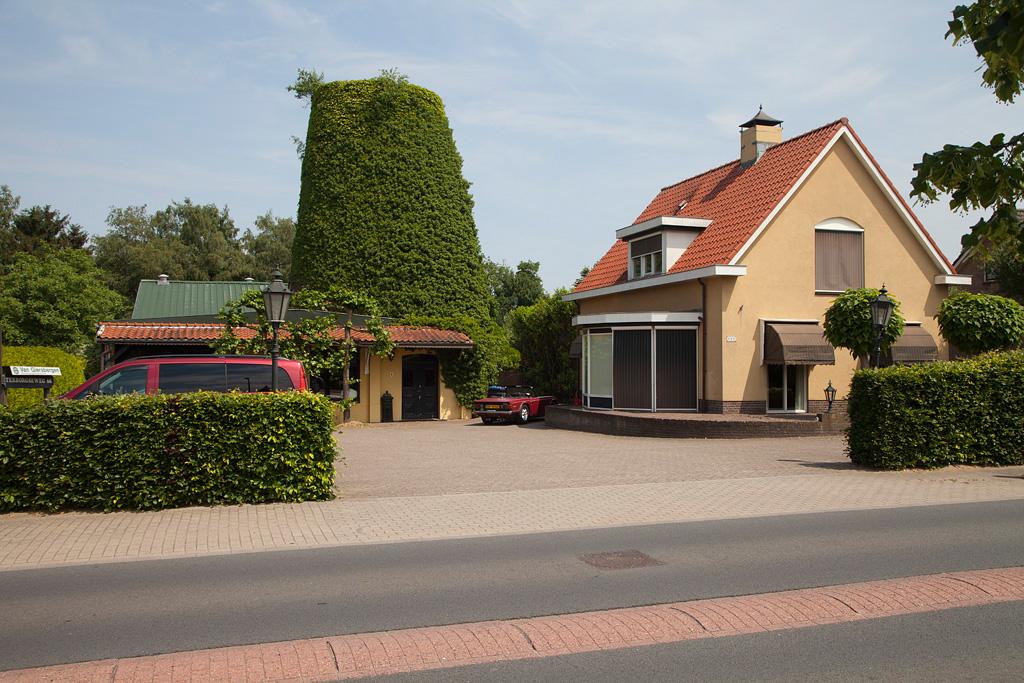 Molenromp / Reijrinks molen - Silvolde - IMG_1604 Regio Achterhoek - Liemers
