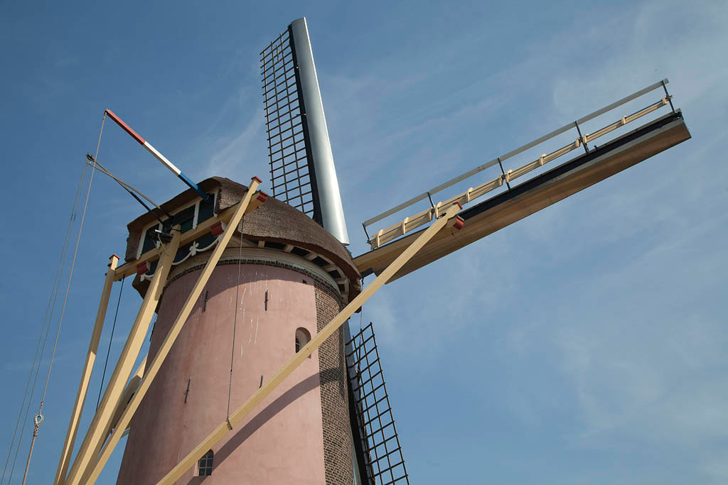 Rembrandt molen - Kilder - IMG_4807 Regio Achterhoek - Liemers