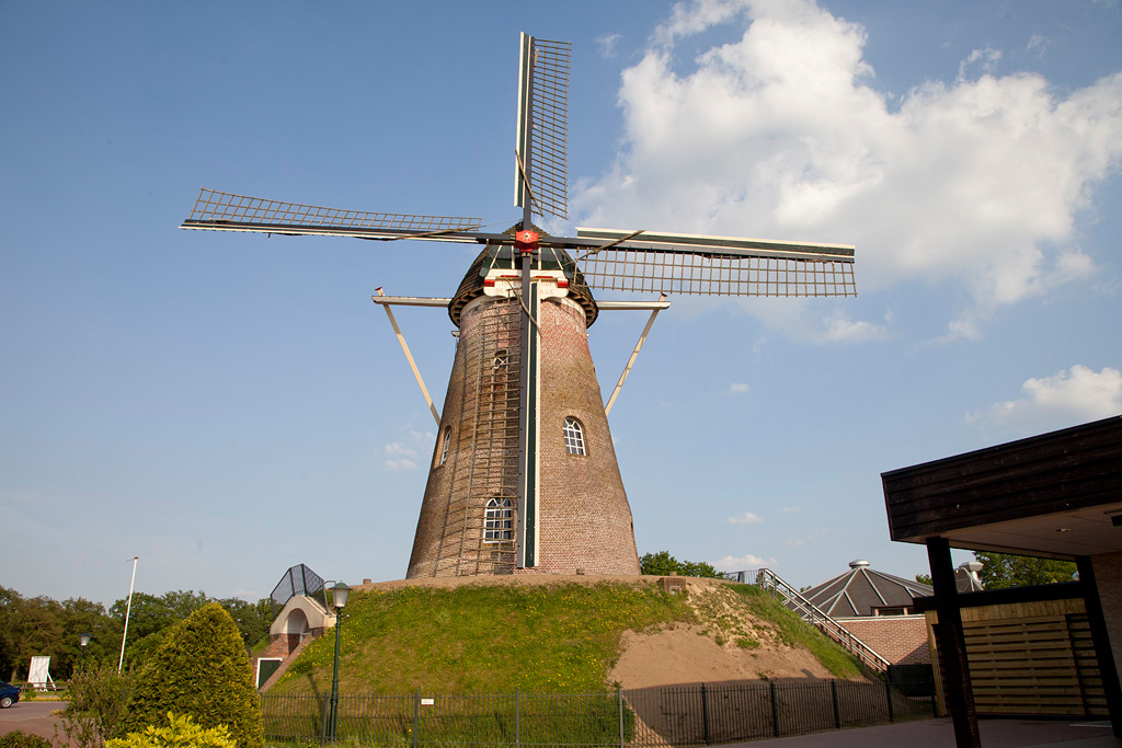 Sevink Mölen - Winterswijk Meddo - IMG_1912