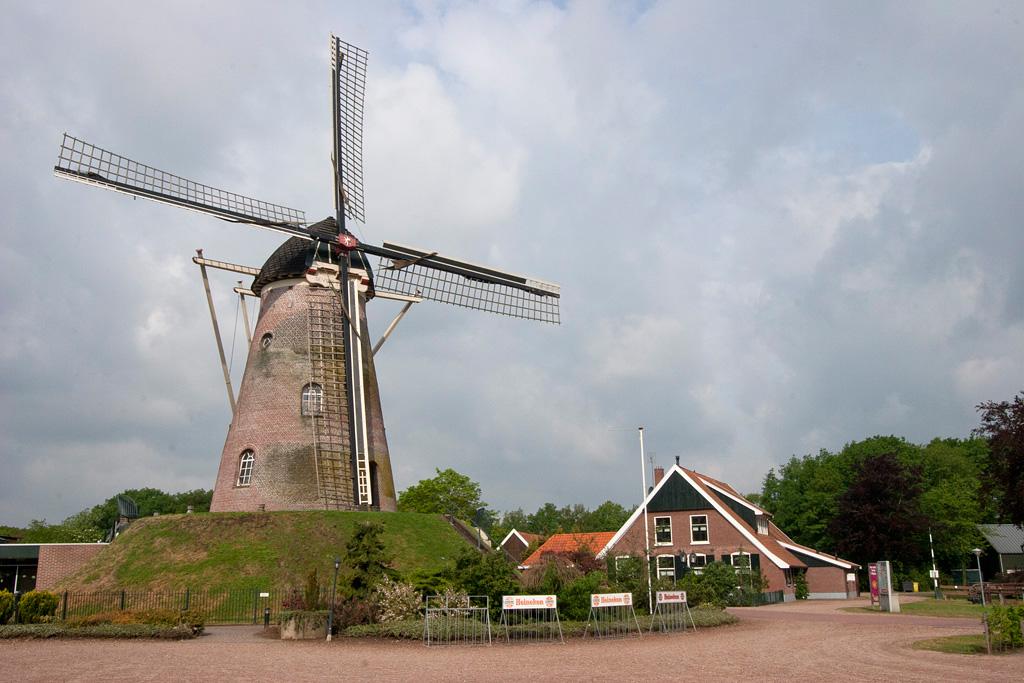Sevink Mölen - Winterswijk Meddo - IMG_9477