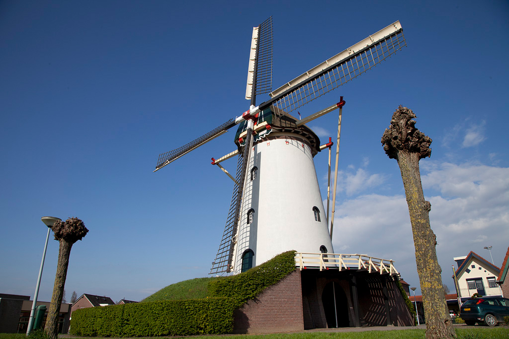 Tolhuys Coornmolen - Lobith - IMG_1230