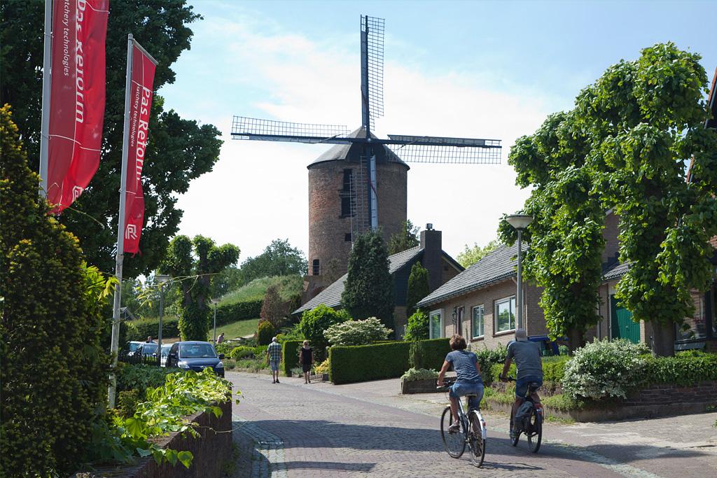 De Grafelijke Torenmolen - Zeddam - IMG_1334