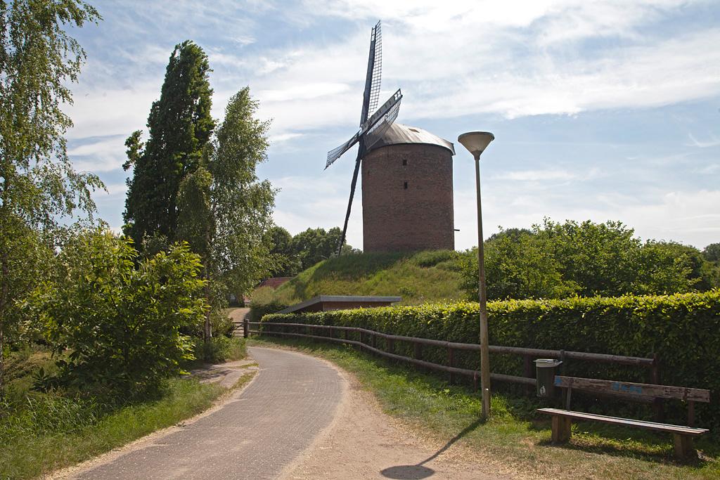 De Grafelijke Torenmolen - Zeddam - IMG_1344