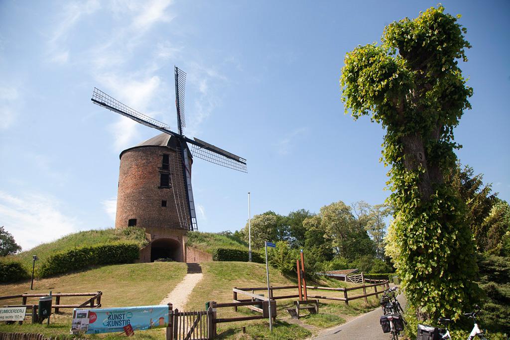 De Grafelijke Torenmolen - Zeddam - IMG_1355