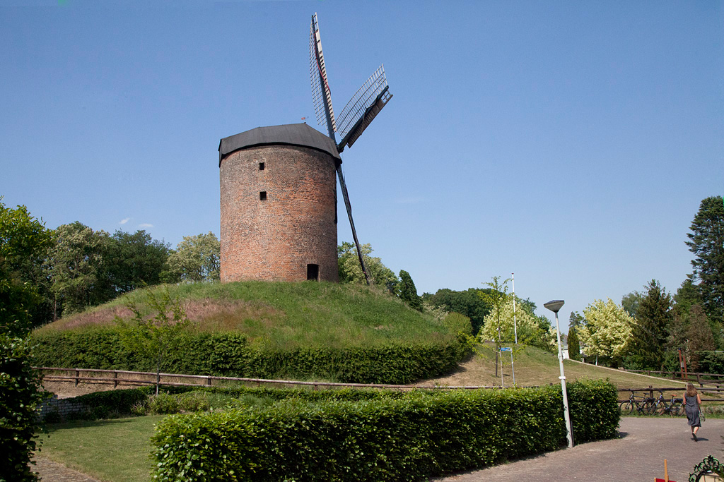 De Grafelijke Torenmolen - Zeddam - IMG_1356