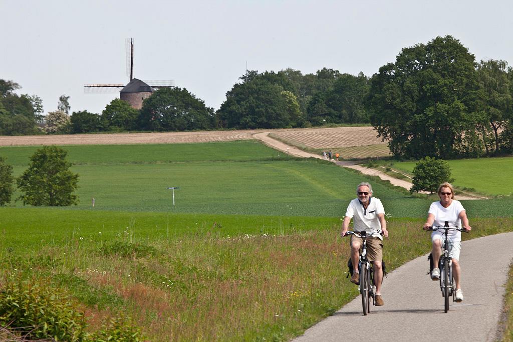 De Grafelijke Torenmolen - Zeddam - IMG_1453