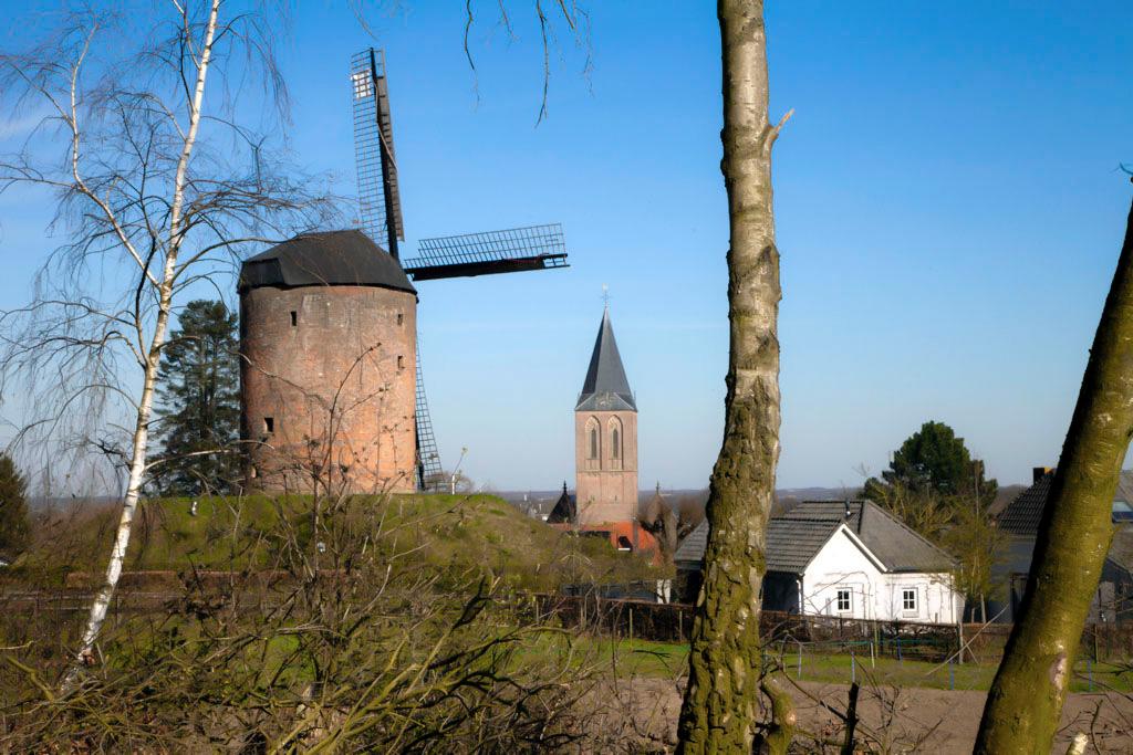 De Grafelijke Torenmolen - Zeddam - IMG_8183 Regio Achterhoek - Liemers
