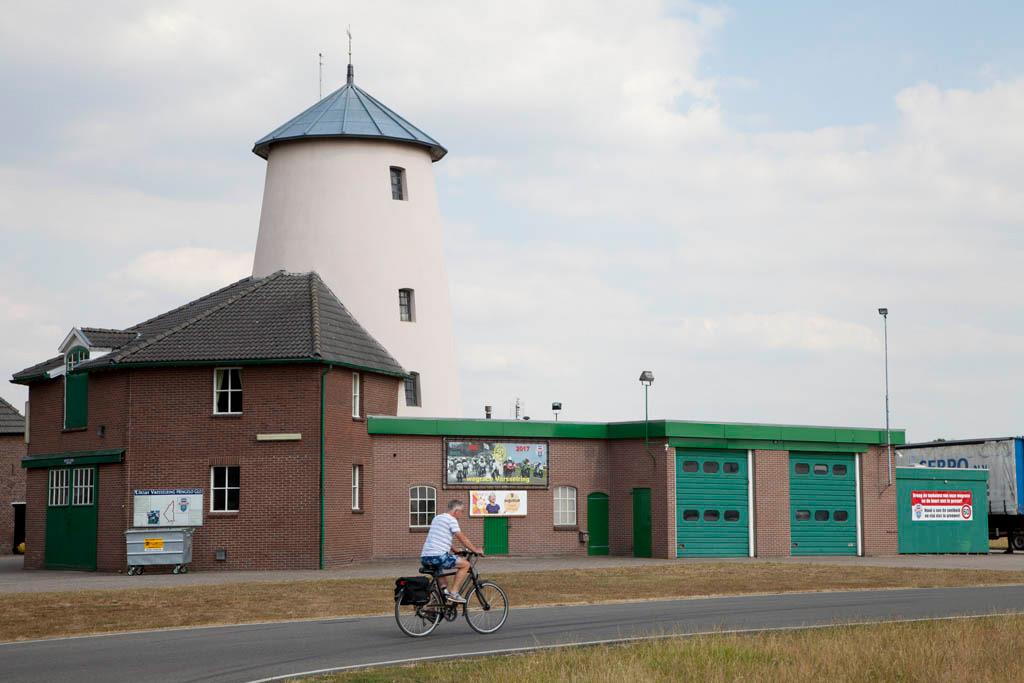 Varsselse Molen - Hengelo - IMG_6514 Regio Achterhoek - Liemers