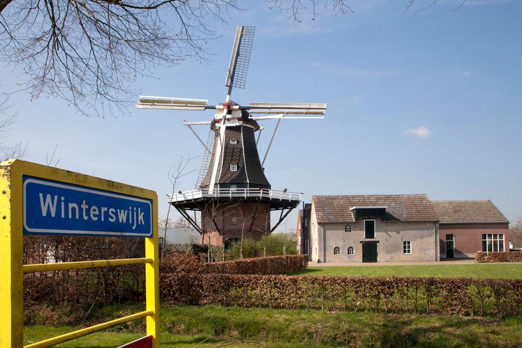 Venemansmolen - De Oude Molen - Winterswijk - IMG_0837 Regio Achterhoek - Liemers