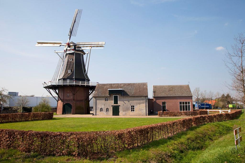 Venemansmolen - De Oude Molen - Winterswijk - IMG_0840 Regio Achterhoek - Liemers