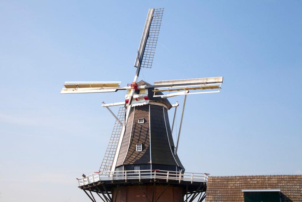 Venemansmolen - De Oude Molen - Winterswijk - IMG_0844