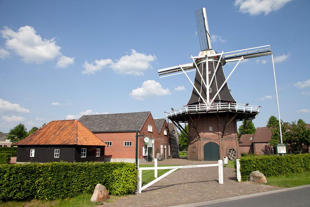 Venemansmolen - De Oude Molen - Winterswijk - IMG_1865 Regio Achterhoek - Liemers