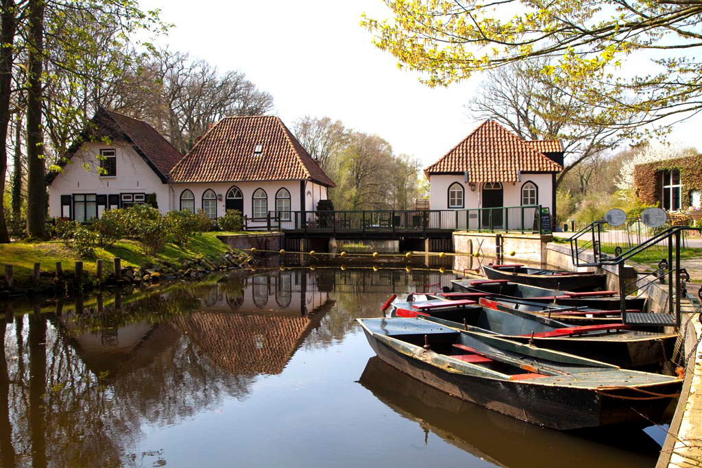 Watermolen Den Helder - Winterswijk - IMG_0862