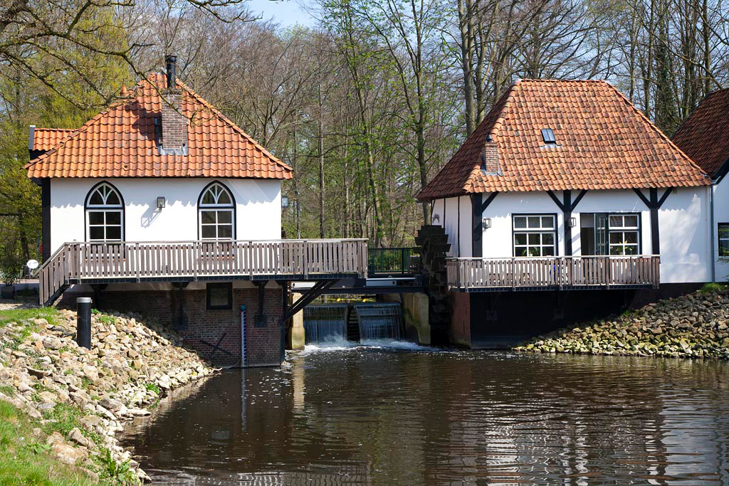 Watermolen Den Helder - Winterswijk