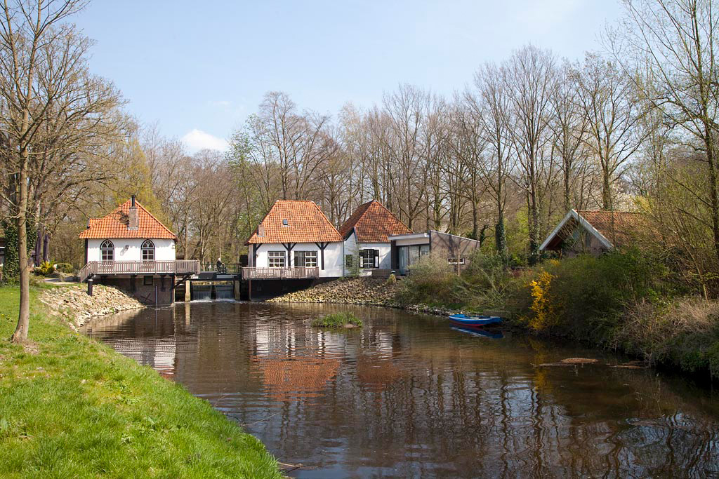 Watermolen Den Helder - Winterswijk - IMG_0921