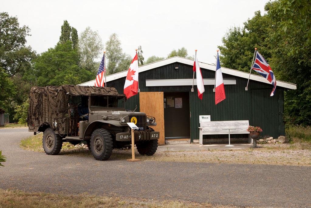 Oorlogs collectie 40-45 Aalten - Aalten - IMG_4421