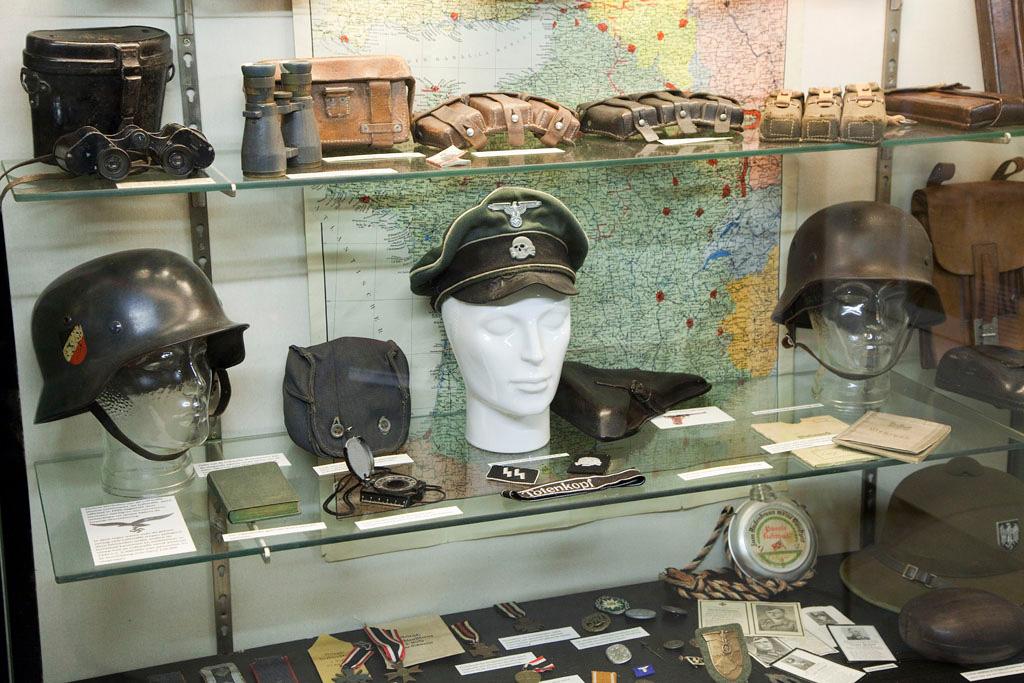Oorlogs collectie 40-45 Aalten - Aalten - IMG_4456