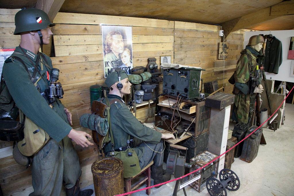 Oorlogs collectie 40-45 Aalten - Aalten - IMG_4460