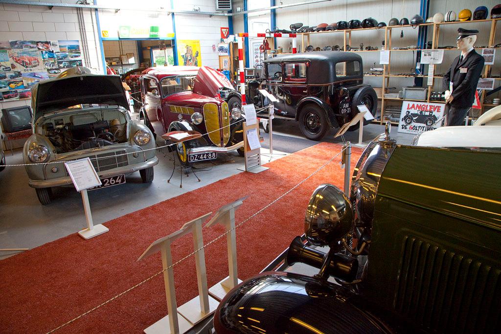 Achterhoeks Oldtimer Museum - Dinxperlo - IMG_2381 Regio Achterhoek - Liemers