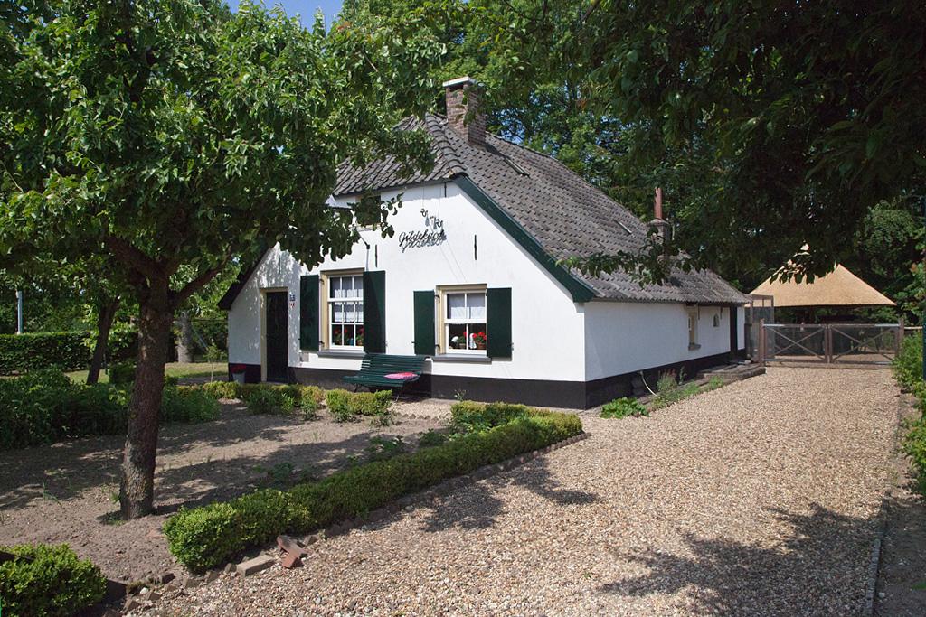 Museumboerderij de Gildekaot - Zeddam - IMG_1367 Regio Achterhoek - Liemers