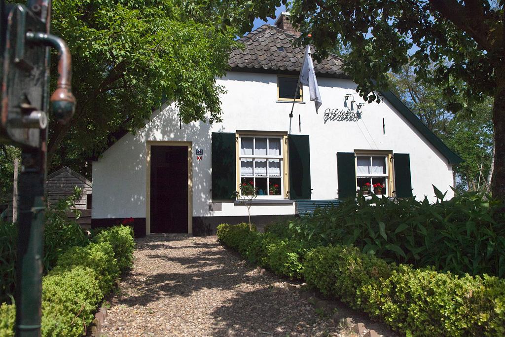 Museumboerderij de Gildekaot - Zeddam - IMG_1370 Regio Achterhoek - Liemers